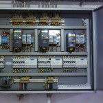 Elektrisk styring1